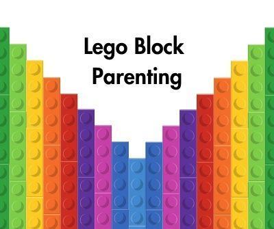 Lego Block Parenting